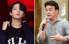 """Dân tình réo tên Jungkook là người """"được lợi"""" nhất khi đầu bếp nổi tiếng xác nhận tham gia show thực tế của BTS?"""