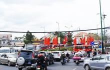 """Thành phố """"không đèn giao thông"""" muốn lắp đèn đỏ"""