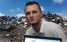 Lỡ tay vứt ổ cứng chứa 7500 Bitcoin, anh kĩ sư này quyết chi 72 triệu USD để xới tung bãi rác