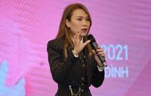 """Mỹ Tâm công bố KPI """"đồ sát Vpop"""" năm 2021: MV có tên Hào Quang, 2 liveshow SVĐ khủng và 1 phim tài liệu """"gây sốc"""""""