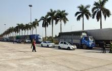 Vụ bắt 14 ô tô chở 300 tấn hàng lậu ở Hải Dương: 6 xe đã làm thủ tục thông quan?