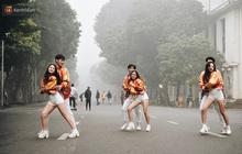 """Hà Nội 13 độ nhiều sương mù, thời tiết sẽ """"đánh võng"""" liên tục trong 3 ngày tới"""