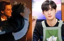 Thấy cảnh tai nạn của Cha Eun Woo ở True Beauty vô lý đùng đùng, netizen trổ tài ghép ảnh nhìn muốn xỉu á!