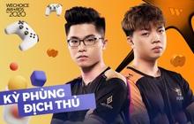 ADC và Lai Bâng: từ đôi bạn thân đến kỳ phùng địch thủ ở mọi sàn đấu, nguồn cảm hứng và cũng là biểu tượng của Liên Quân Mobile Việt