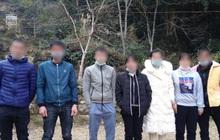 Tỉnh Cao Bằng tiếp nhận 309 công dân nhập cảnh trái phép chỉ trong 1 ngày