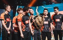 """Liên Quân Mobile Việt Nam áp đảo phần còn lại của thế giới về lượng người xem giải, Team Flash chính là đội tuyển """"chiếm sóng"""" nhiều nhất"""