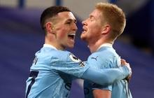Cuối tuần này, NHM sẽ thấy các sao Ngoại hạng Anh ăn mừng khác lạ sau khi ghi bàn?