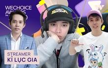 Chàng streamer thống trị bảng xếp hạng Game/ Streamer của năm tại WeChoice 2020: Nam Blue - Ông hoàng của những kỷ lục