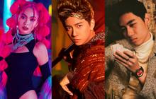 """Ra mắt cùng thời điểm, MV mới của Ngô Kiến Huy và Yuno Bigboi """"nuốt trọn"""" MV của K-ICM và Mâu Thuỷ trong 1 nốt nhạc!"""