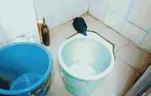 Bé trai 17 tháng tuổi bị tử vong thương tâm do ngã vào xô nước