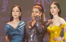 """""""Vedette"""" Vũ Thu Phương bị loại, top 6 người đẹp chuyển giới của Đại Sứ Hoàn Mỹ chính thức lộ diện!"""