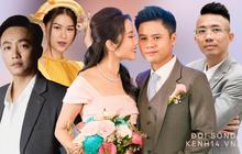 """Dàn khách khủng của đám cưới Phan Thành: Minh Nhựa và Cường Đô La """"chắc suất"""", không thể thiếu con gái đại gia thuỷ sản kiêm bạn thân cô dâu"""