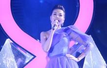 """Thanh Hằng: """"Tôi biết hát nhưng trở thành ca sĩ là chuyện khác, tôi không muốn hát ra cho có âm thanh"""""""