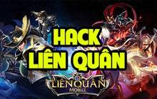 """Hacker Liên Quân tung ra nhiều chiêu trò """"dụ dỗ"""" game thủ, nạn hack map rất có thể một lần nữa tái diễn?"""