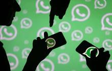 Người dùng ồ ạt bỏ đi, WhatsApp tạm hoãn việc chia sẻ dữ liệu với Facebook