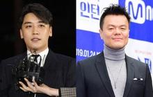 Biến căng: Seungri bị tố hành hung nhân viên của JYP, kéo cả băng đảng đến trả thù vì 1 từ chê bai