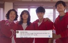 """Biến căng của Nghệ Thuật Săn Quỷ Và Nấu Mì: Phim đang hot thì biên kịch """"bay màu"""", netizen lo hồi kết bung bét"""