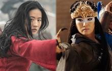 Lưu Diệc Phi xông pha báo danh dự Oscar, netizen ca thán: Mới đăng ký thôi nhưng vẫn thật hoang đường!