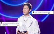 """K-ICM ngập tràn trong sự mỉa mai khi thắng giải """"Ngôi sao Vpop xuất sắc nhất 2020"""": """"Không biết xấu hổ hay gì?"""""""