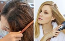 5 sai lầm khi chải tóc có thể làm hỏng mái tóc của bạn, sửa ngay nếu muốn tóc bóng mượt hơn