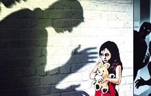 """Thanh niên bị bắt sau 7 năm có con với người yêu """"nhí"""""""