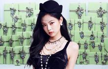 """Fan Trung quá """"khét"""" khi tặng Jennie núi quà gần 100 món hàng hiệu giá vài tỷ, đặc biệt còn có cả đồ local brand Việt"""