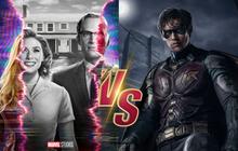So kè loạt series bom tấn của DC và Marvel để cày lẹ: Phim nào không xem là phí, phim nào nên... lướt?