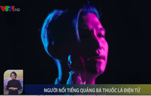 VTV sử dụng MV comeback của Cường Seven làm hình ảnh minh họa phê phán người nổi tiếng quảng bá thuốc lá điện tử