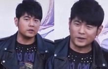 """Top 1 Weibo: Châu Kiệt Luân khiến Cnet """"ngã ngửa"""" vì phát tướng, không ai tin lại là mỹ nam một thời"""