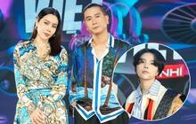 """Giọng Hát Việt Nhí: Lưu Hương Giang khiến Vũ Cát Tường """"chột dạ"""" vì phát ngôn """"thích con gái nữ tính"""""""