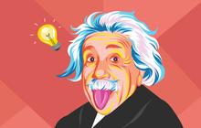 """Giáo sư đại học Yale khẳng định: """"Định nghĩa thiên tài không nên chỉ giới hạn trong chỉ số IQ"""""""