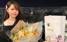 """Bồ cũ Quang Hải bị lập Instagram pha-ke, bất ngờ hơn là danh tính chủ cũ của nick giả có """"tick xanh"""""""