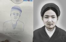 Cụ ông 80 tuổi tìm đến hoạ sĩ cùng mảnh giấy vẽ mẹ: Lời đề nghị gây bối rối và những giọt nước mắt xúc động