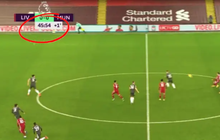 Trọng tài khiến fan Liverpool tức giận, mất toi cơ hội đối mặt thủ môn MU, vì thổi hết hiệp trái lẽ thường