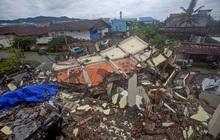 Động đất ở Sulawesi, Indonesia cướp đi sinh mạng của 81 nạn nhân, làm gần 800 người bị thương