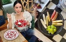 """""""Crazy Rich Asian"""" nguyên mẫu chi hơn 200 triệu sắm toàn bát đĩa Hermès, nhìn bàn ăn sang chảnh thấy mê"""