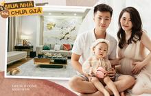 Vợ chồng trẻ khởi nghiệp từ thời sinh viên, năm 26 tuổi sở hữu nhà Vinhomes 7,5 tỷ cực sang xịn mịn