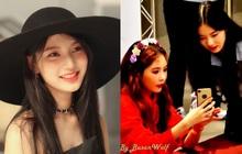 Thành viên girlgroup đẹp át cả báu vật nhà SM đúng là fangirl hiếm có: Năm nào bẽn lẽn bên Hyuna, giờ đã là đồng nghiệp của idol