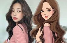 YouTuber Hàn kiếm triệu view nhờ makeup giống mỹ nhân True Beauty, netizen xỉu mạnh vì nhìn y chang nguyên mẫu