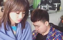 """Hari Won """"cạn lời"""" vì vừa mua sữa đã thấy hết hạn, netizen lập tức hiến kế: """"đổ hết ra tắm đi chị ơi"""""""