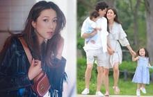 """Chị đẹp TVB - Chung Gia Hân tuyên bố giải nghệ, fan khóc ròng """"tưởng chị đóng Bằng Chứng Thép 5 cơ mà!"""""""
