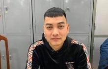 """Hồ Văn Khoa - kẻ nổ súng vào ô tô của """"thánh chửi"""" Dương Minh Tuyền đã ra đầu thú"""