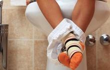 Thường xuyên nhịn tiểu sẽ khiến bạn phải đối mặt với 3 vấn đề sức khỏe vô cùng tai hại