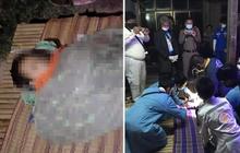Thái Lan: Bé gái 11 tuổi chết tức tưởi sau khi mang thai ngoài tử cung, nghi bị ông nội cưỡng hiếp