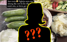 Mới 5h chiều đã nấu xong cơm tối, cả showbiz còn có ai đam mê ăn uống như cô ca sĩ này không?