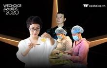 """WeChoice Awards 2020: Yêu Bếp dẫn đầu đường đua bình chọn với lượt vote """"khủng"""" ở hạng mục Nhóm/ dự án có ảnh hưởng tích cực đến cộng đồng"""