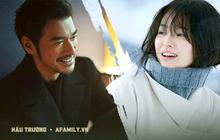 Không phải Song Joong Ki hay Hyun Bin, mỹ nam lai hai dòng máu này mới là người từng khiến Song Hye Kyo phải thốt lên 4 từ: Hình mẫu lý tưởng