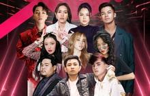 Gala Best Of 360 Độ Soi quy tụ hơn 30 nghệ sĩ Vpop đình đám, ai sẽ là King & Queen của đêm hội Soi?