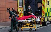 Nghiên cứu đáng sợ về Covid-19 tại Anh: Cứ 8 người phục hồi thì 1 người chết trong vòng 140 ngày kế tiếp