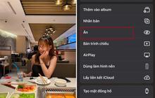 Tính năng của iOS 14 giúp giấu luôn Album ẩn trên iPhone, tha hồ che giấu ảnh và video nhạy cảm